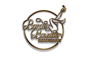 border boudoir logo clear background